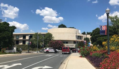 ΗΠΑ: Εισβολή ενόπλου σε πανεπιστήμιο της Ουάσινγκτον | Pagenews.gr