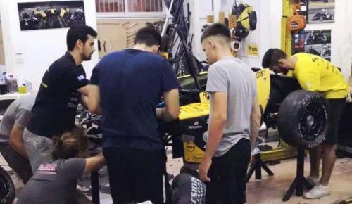 Θεσσαλονίκη: Η ομάδα του ΑΠΘ στη μάχη παγκόσμιων πρωταθλημάτων Formula Student | Pagenews.gr