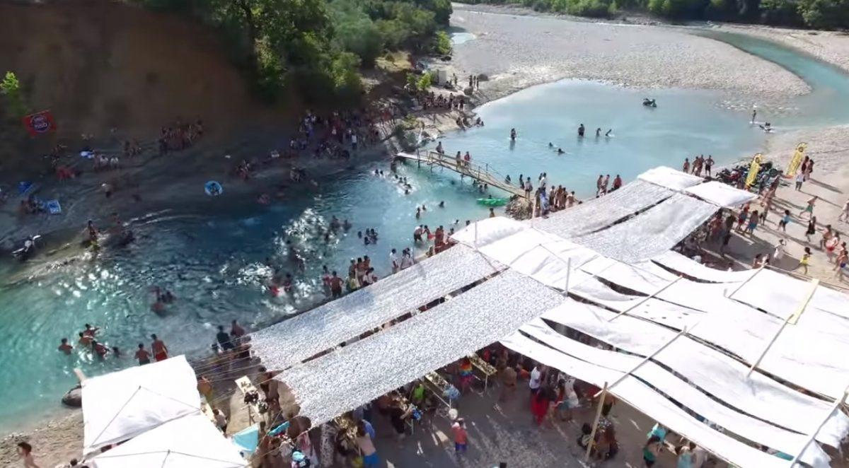 Δυτική Ελλάδα: Διακοπές στις γαλάζιες όχθες της κοιλάδας του Αχελώου (vid)   Pagenews.gr