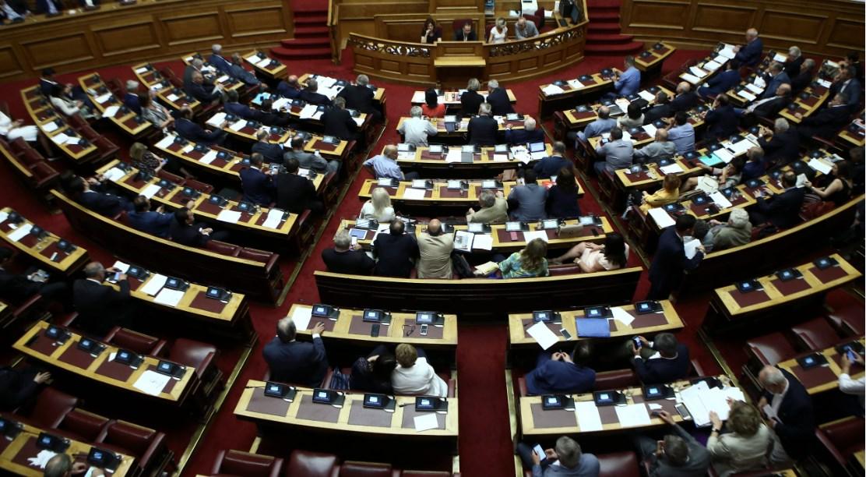 Κλεισθένης: Πέρασε οριακά το νομοσχέδιο – Υπερψηφίστηκε η κατάτμηση της Β' Αθήνας | Pagenews.gr