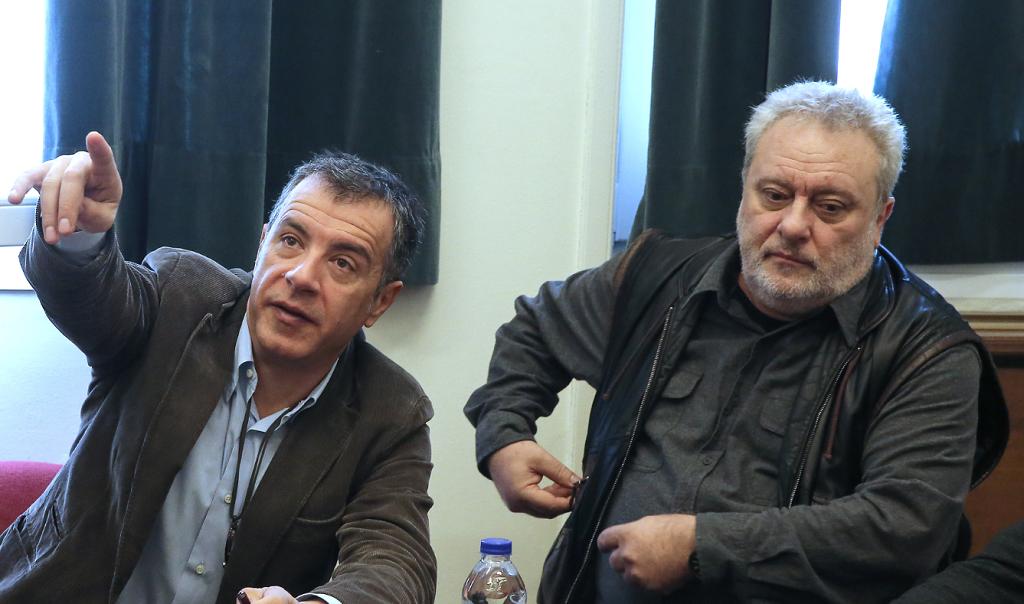 «Θόλωσε» το Ποτάμι και βγήκαν τα μαχαίρια – Ο Ψαριανός ζητά στροφή προς τη ΝΔ   Pagenews.gr