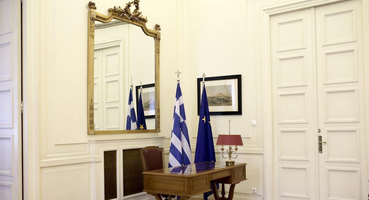 Διπλωματικές πηγές: Απέλαση Ρώσων διπλωματών για λόγους εθνικής ασφάλειας   Pagenews.gr