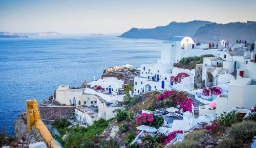 Μεγάλες ξένες παραγωγές προβάλλουν τις ομορφιές της Ελλάδας | Pagenews.gr