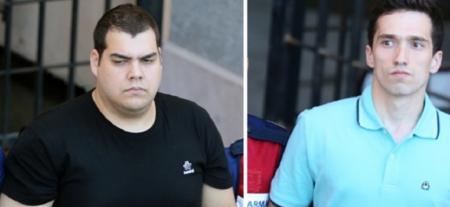 Νέες εικόνες από τους δύο Έλληνες στρατιωτικούς στην Τουρκία μετά το νέο όχι   Pagenews.gr