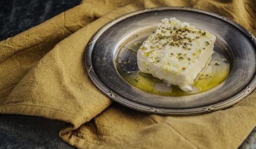 Αύξηση στις εξαγωγές ελληνικών τυριών στη Γαλλία | Pagenews.gr