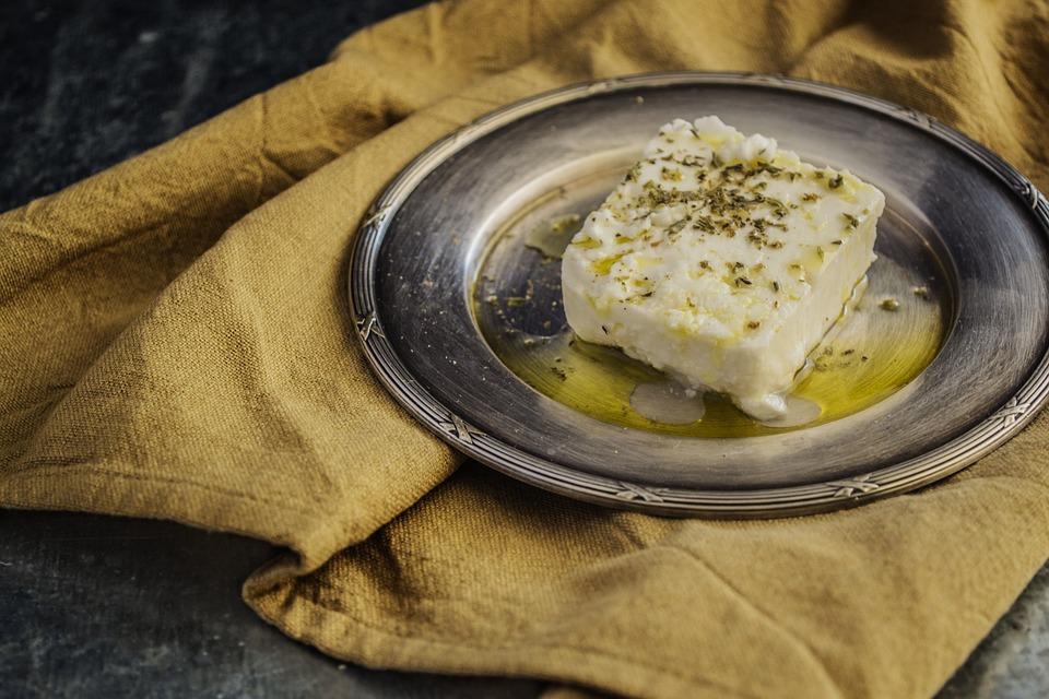 Αύξηση στις εξαγωγές ελληνικών τυριών στη Γαλλία   Pagenews.gr