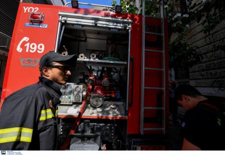Φωτιά τώρα: Πυρκαγιά σε μονοκατοικία στον Ταύρο | Pagenews.gr