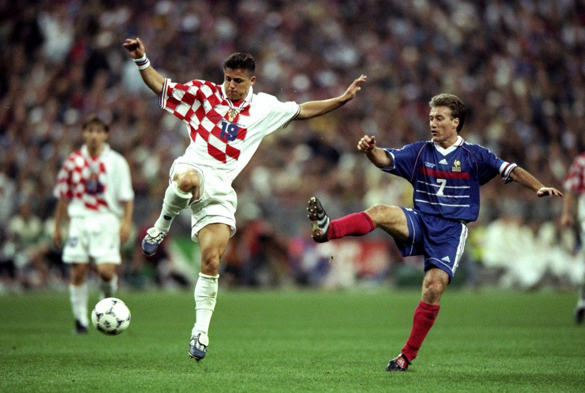 Η απόκρουση στο 95′: Είκοσι χρόνια μετά η Κροατία ψάχνει ακόμα την εξιλέωση… (vid) | Pagenews.gr