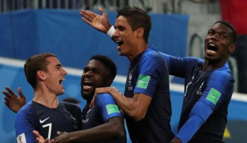 Μουντιάλ Live: Ο ημιτελικός ανάμεσα σε Γαλλία – Βέλγιο | Pagenews.gr