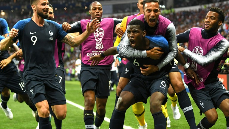 Αλέφαντος: «Αυτό το ποδόσφαιρο γουστάρω, όχι των πατατάκηδων – Δίκαια η Γαλλία, μπαλάρα στο Κατάρ» | Pagenews.gr