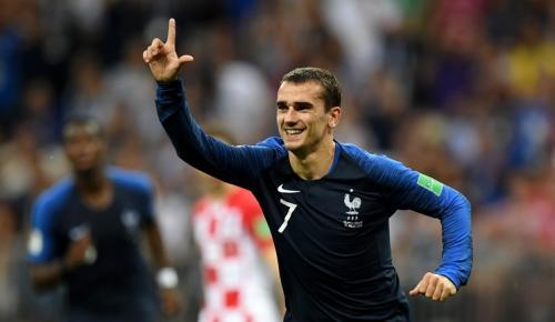 Τελικός Μουντιάλ: 2-1 οι Γάλλοι με πέναλτι του Γκριζμάν (vid) | Pagenews.gr