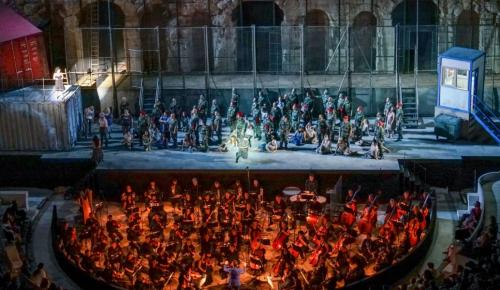 Ηρώδειο: Συναυλία  στη μνήμη του Μάνου Ελευθερίου   Pagenews.gr
