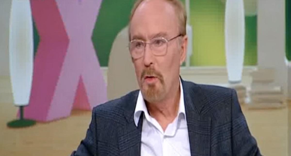 Ντίνος Καρύδης: Η ανάρτησή του για την κατάσταση της υγείας του (pic)   Pagenews.gr