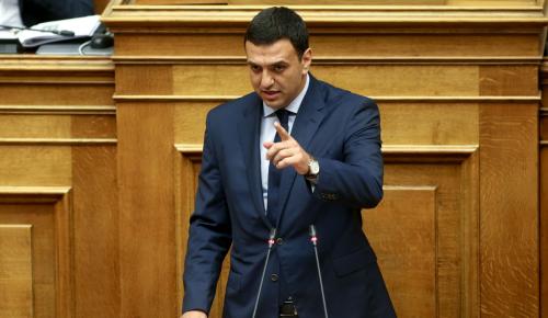 Β. Κικίλιας για Σκοπιανό: «Πανηγύρια γίνονται μόνο στα Σκόπια και όχι στις ελληνικές πόλεις» | Pagenews.gr