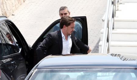 Σωκράτης Κόκκαλης: Συλλυπητήρια της ΠΑΕ Παναθηναϊκός στην οικογένεια | Pagenews.gr