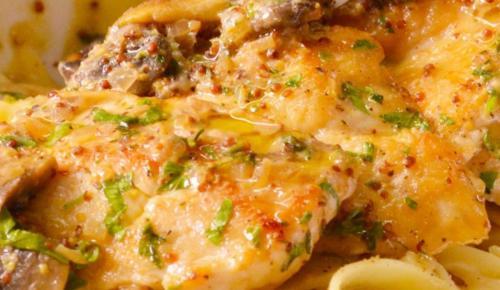 Η συνταγή της ημέρας: Κοτόπουλο με πάπρικα και μπούκοβο | Pagenews.gr