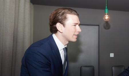Αυστρία: Κατά των ενταξιακών διαπραγματεύσεων με την Τουρκία   Pagenews.gr