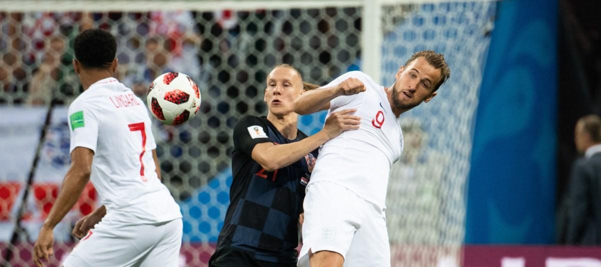 Μουντιάλ Live: Ο ημιτελικός Κροατίας – Αγγλίας | Pagenews.gr
