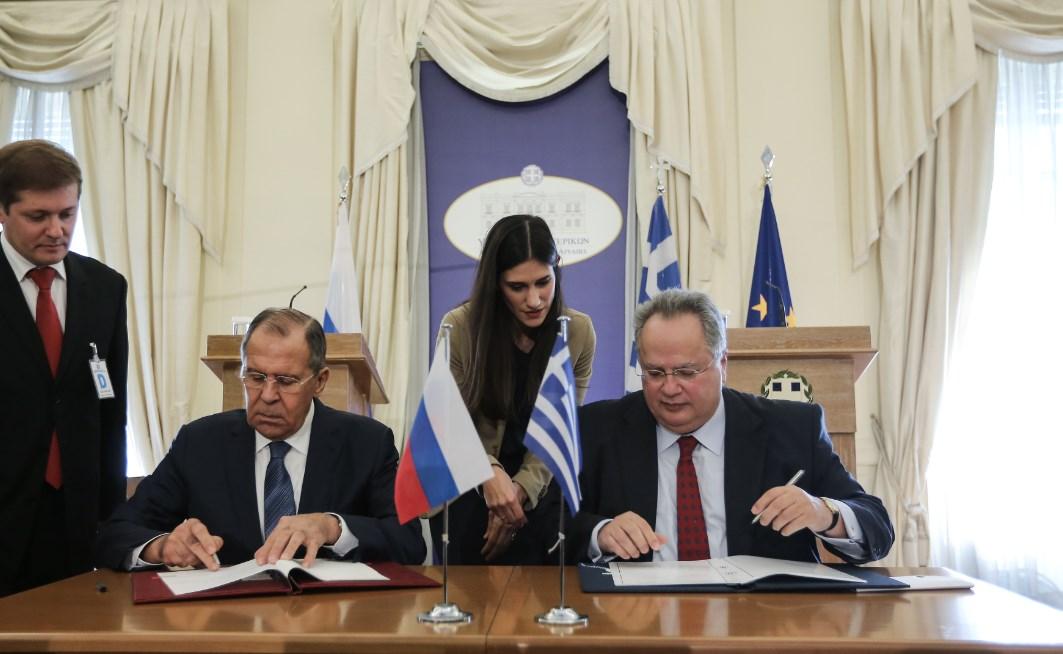 Η Αθήνα «αδειάζει τη Μόσχα» – Ο Λαβρόφ ήθελε να έρθει – Δεν τον καλέσαμε εμείς | Pagenews.gr