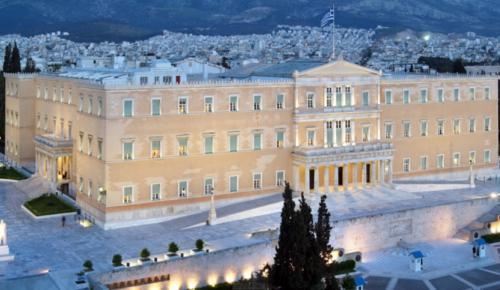 «Πόλεμος» στη Βουλή για τις δηλώσεις του Τσίπρα σε Ευρωκοινοβούλιο και ΔΕΘ | Pagenews.gr
