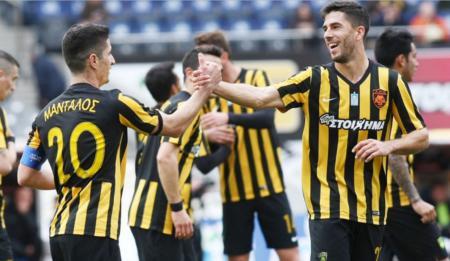 ΑΕΚ: Η ΕΠΟ έδωσε ρεπό στους παίκτες της   Pagenews.gr