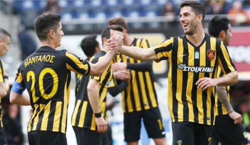 ΑΕΚ: Η ΕΠΟ έδωσε ρεπό στους παίκτες της | Pagenews.gr