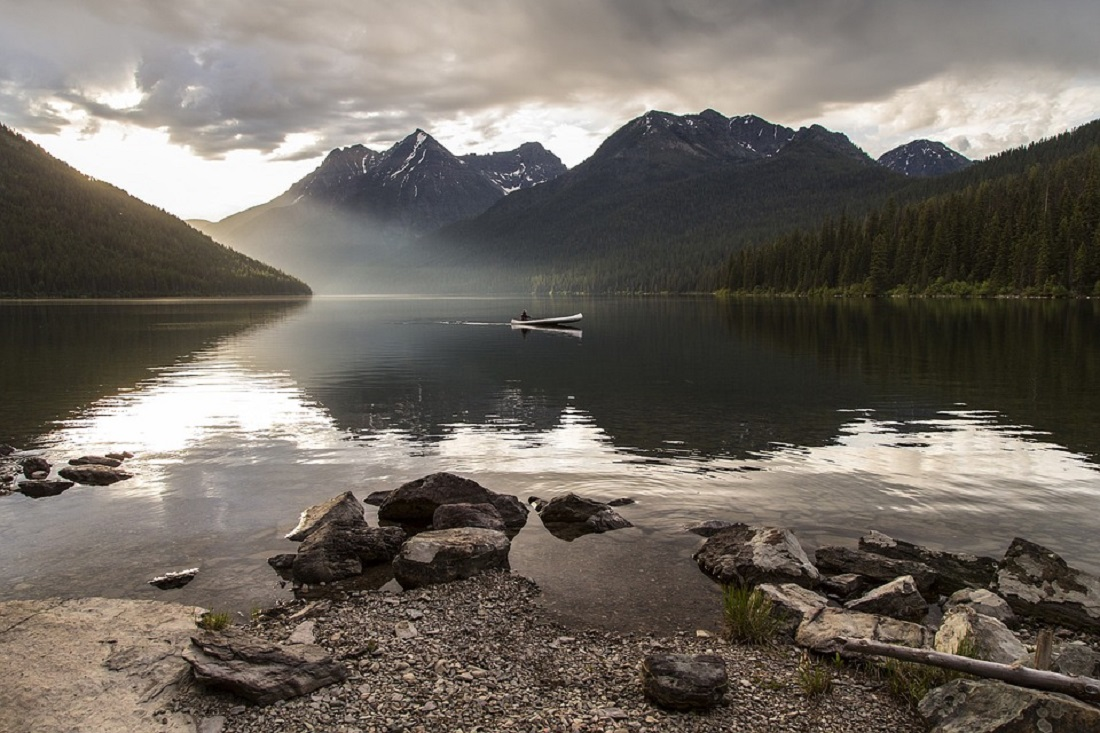ΗΠΑ: Οκτώ νεκροί από ανατροπή αμφίβιου σε λίμνη | Pagenews.gr
