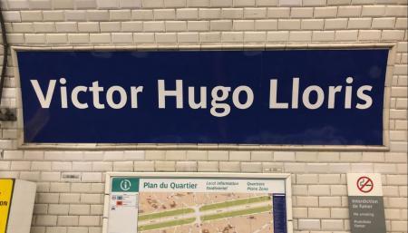 Μουντιάλ 2018: Σταθμοί του μετρό στο Παρίσι μετονομάζονται λόγω της κατάκτησης του τροπαίου (pics) | Pagenews.gr