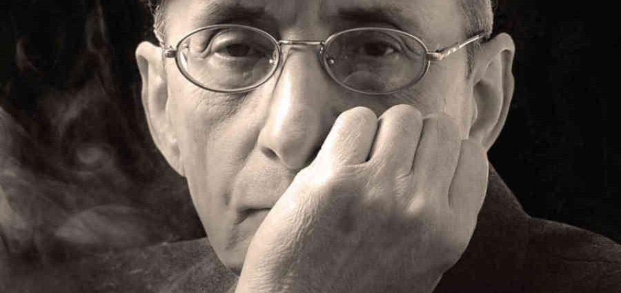 Μάνος Ελευθερίου: Η τελευταία επίσημη εμφάνιση, τρεις μήνες πριν το θάνατό του | Pagenews.gr