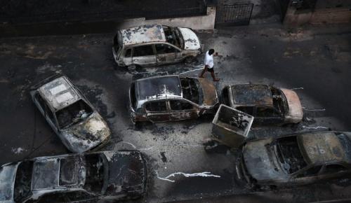 Πόλεμος κυβέρνησης – ΣΚΑΪ με φόντο την εθνική τραγωδία (vids) | Pagenews.gr