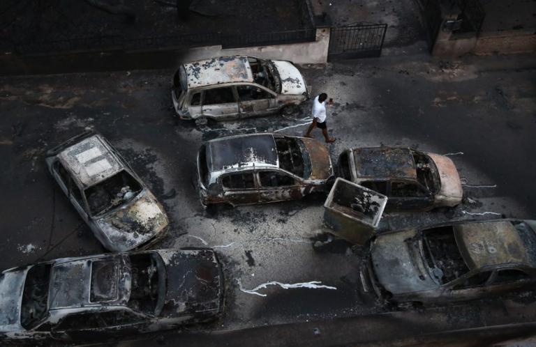ΑΑΔΕ: Απαλλαγή 2519 πυρόπληκτων ιδιοκτητών ακινήτων από τον ΕΝΦΙΑ | Pagenews.gr
