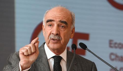 Παρέμβαση Μεϊμαράκη μετά την ατάκα Μοσκοβίσί | Pagenews.gr