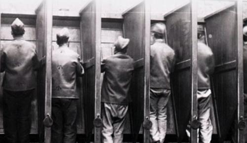 «Το μέρος»: Το βασανιστήριο που μετέτρεπε τους φυλακισμένους σε βασανιστές του εαυτού τους | Pagenews.gr