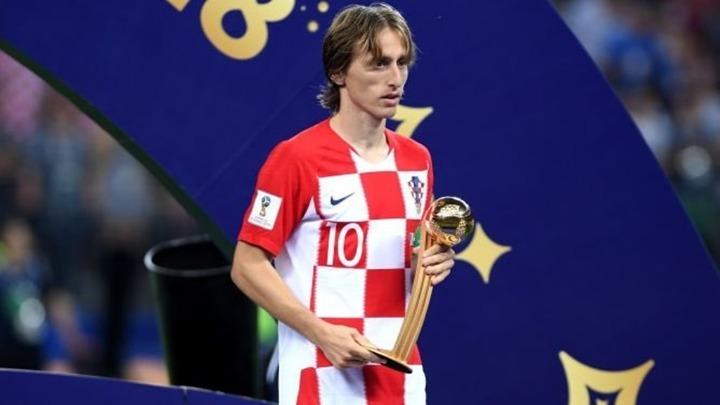 Χρυσή Μπάλα: Το Sky Italia αποκάλυψε πως θα την πάρει ο Μόντριτς | Pagenews.gr