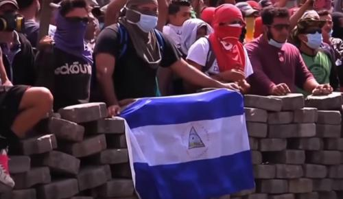 Νικαράγουα: Τεράστιο πλήγμα από την πολιτική κρίση   Pagenews.gr