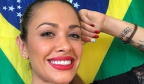Nikki Valentine: Αυτή είναι η πιο «καυτή» φίλαθλος της Βραζιλίας! (pics) | Pagenews.gr