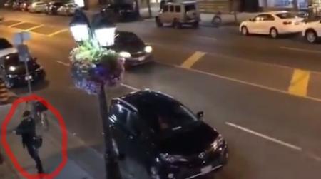 Βίντεο – ντοκουμέντο: Η στιγμή που ο δράστης στο Τορόντο ανοίγει πυρ στην ελληνική συνοικία | Pagenews.gr