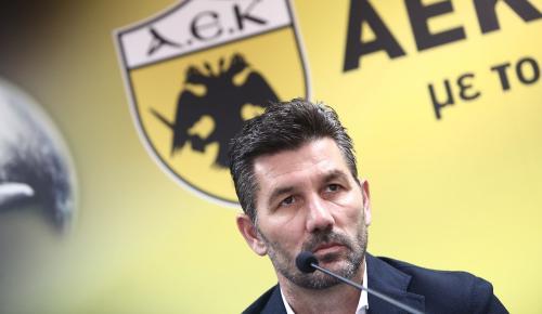 Ένας στους δύο… χάνει – Αποφασίζει ο Ουζουνίδης για το ποιον θα διώξει από την ΑΕΚ | Pagenews.gr
