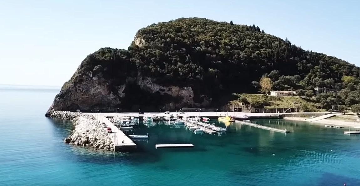 Παλαιοκαστρίτσα: Το μέρος που λάτρευε η Ρένα Βλαχοπούλου (vid) | Pagenews.gr