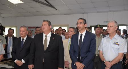 Καμμένος: Εγκαινίασε μουσείο για την επιχείρηση «Νίκη» στην Κύπρο (pics)   Pagenews.gr