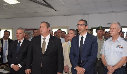 Καμμένος: Εγκαινίασε μουσείο για την επιχείρηση «Νίκη» στην Κύπρο (pics) | Pagenews.gr