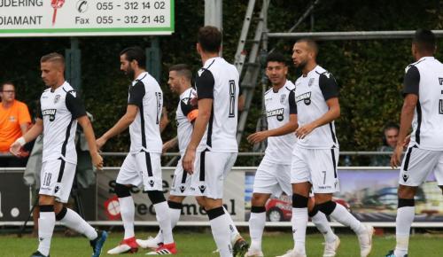 ΠΑΟΚ – Γάνδη: Χωρίς νικητή η φιλική αναμέτρηση, 1-1 το σκορ | Pagenews.gr