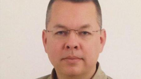 Επίδειξη δύναμης Ερντογάν σε Τραμπ – Παραμένει στη φυλακή ο Αμερικανός πάστορας   Pagenews.gr