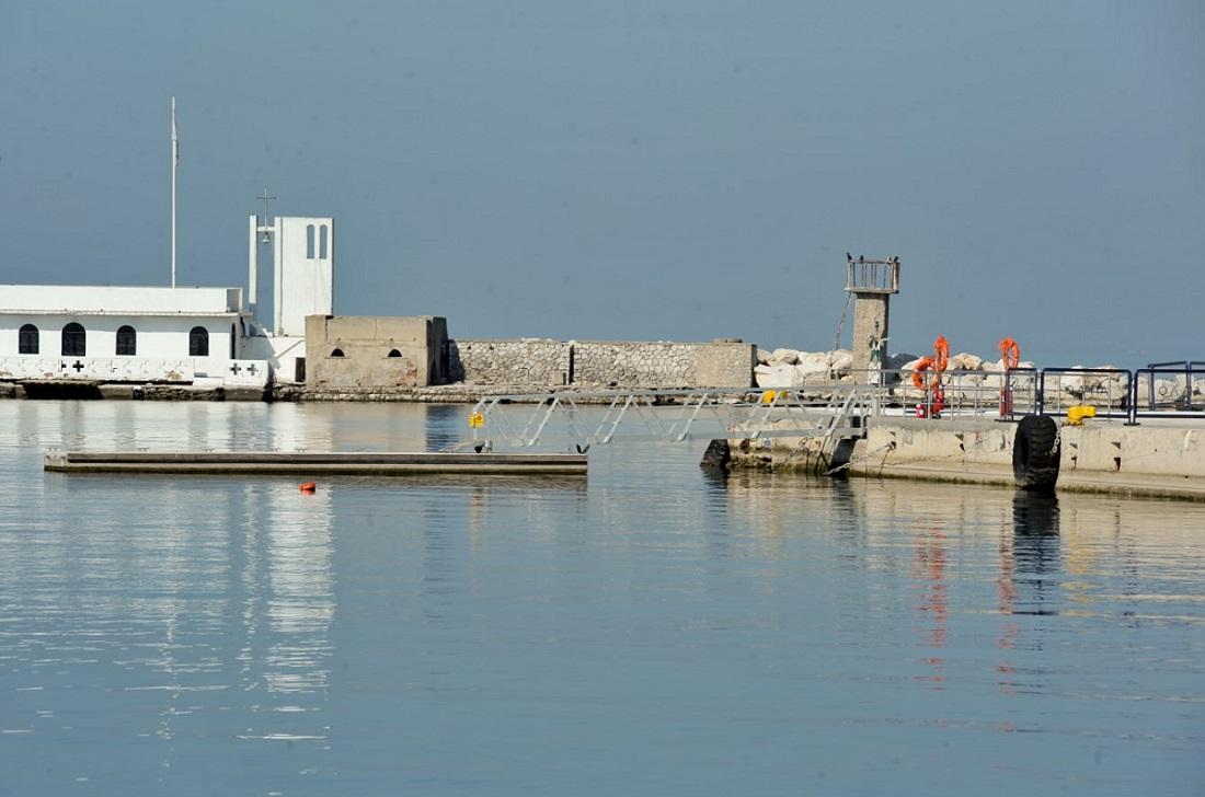 Πάτρα: Η απόδοση του θαλάσσιου μετώπου θα αλλάξει την εικόνα της πόλης   Pagenews.gr