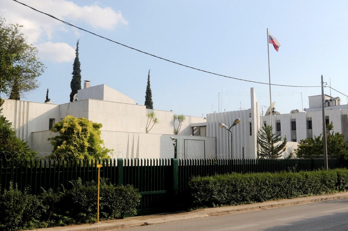 Ρώσος πρέσβης: Απογοητευτική η στάση της Ελλάδας   Pagenews.gr