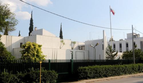 Ρώσος πρέσβης: Απογοητευτική η στάση της Ελλάδας | Pagenews.gr