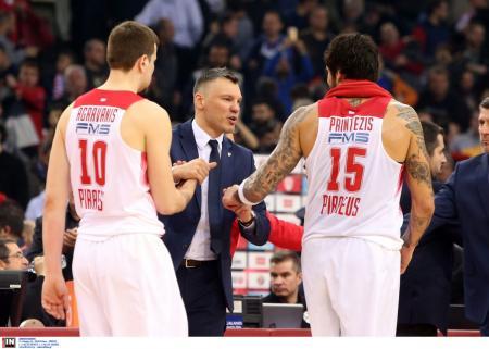 Θέλουμε το μπάσκετ του Πρίντεζη ή το μπάσκετ του Αγραβάνη; | Pagenews.gr