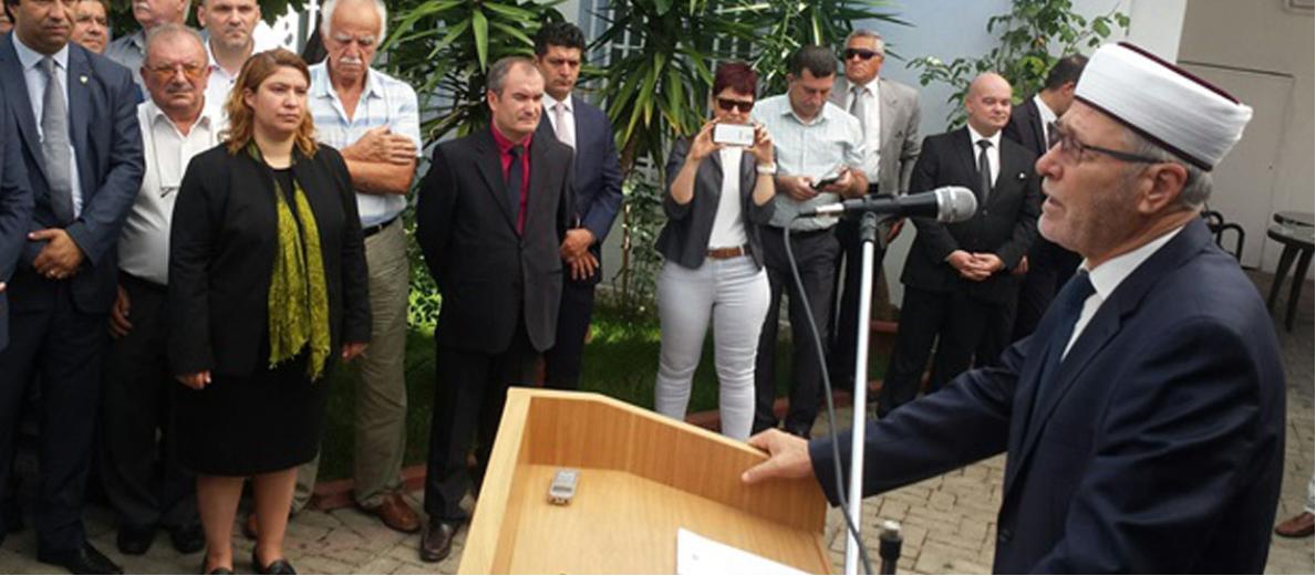 Παραλήρημα του ψευδομουφτή Κομοτηνής Ιμπραήμ Σερήφ – «Νίκη η απώλεια εδαφών από την Ελλάδα» | Pagenews.gr