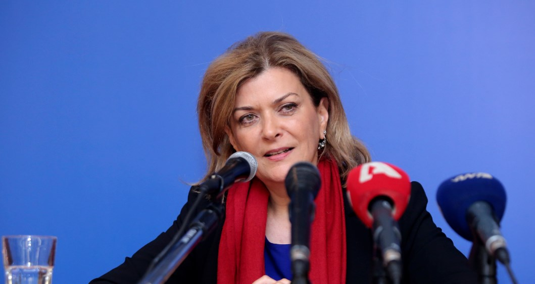 Αντωνοπούλου: Μετά το σκάνδαλο για το επίδομα ενοικίου – Την διορίζουν στο ΟΟΣΑ | Pagenews.gr