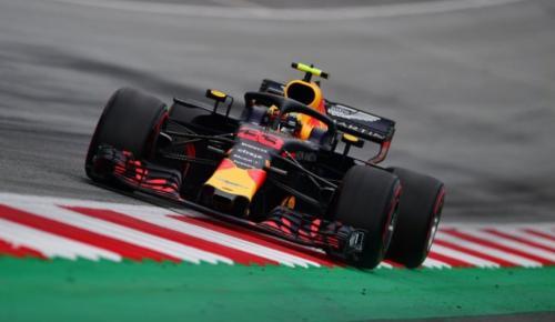F1: Μεγάλη νίκη του Φερστάπεν στην Αυστρία | Pagenews.gr